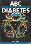 capa do ABC of diabetes