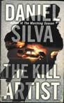 capa do The kill artist : a novel