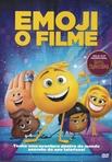capa do Emoji [ DVD] : o filme