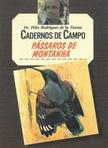 capa do Pássaros de montanha