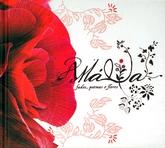 capa do Amália, fados, poemas e flores [ Registo sonoro]