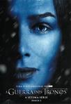 capa do A guerra dos tronos [ DVD] = Game of thrones : série 7 : episódios 3 e 4