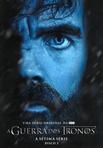 capa do A guerra dos tronos [ DVD] = Game of thrones : série 7 : episódios 5 e 6