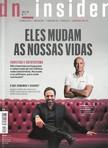 capa do Insider : tecnologia, inovação, tendências, gadgets