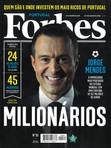 capa do Forbes