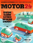 capa do DN Motor24