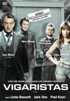 capa do Vigaristas [ DVD]