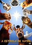 capa do A estrela de natal [ DVD]
