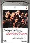 capa do Amigos amigos, telemóveis à parte [ DVD]