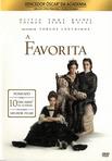 capa do A favorita [ DVD]