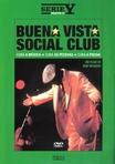 capa do Buena Vista Social Club [ DVD]