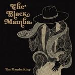 capa do The mamba king [ Registo sonoro]