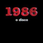 capa do 1986 [ Registo sonoro] : o disco ; Tó...[et.al]