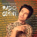 capa do Radio gemini [ Registo sonoro]