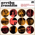 capa do The Atlantic singles collection 1967-1970 [ Registo sonoro]