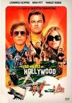 capa do Era uma vez em ... Hollywood [ DVD]