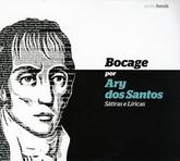 capa do Bocaje [ Audiolivro] ; narração Ary dos Santos