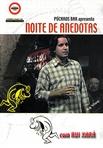 capa do Noite de anedotas [ DVD]
