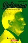 capa do Bolsonaro : um capitão no planalto