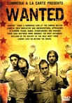 capa do Wanted [ DVD]