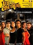 capa do Uma aventura na casa assombrada [ DVD]