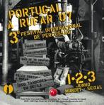 capa do Portugal a rufar 07 [ DVD]