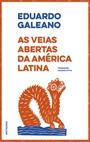capa do As veias abertas da América Latina