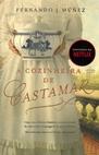 capa do A cozinheira de Castamar