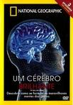 capa do Um cérebro brilhante [ DVD]