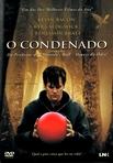 capa do O condenado [ DVD]