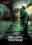 capa do New york tornado [ DVD]