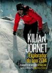 capa do Uma ténue fronteira : cumes da minha vida [ DVD]