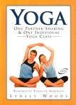 capa do Yoga : one partner-sharing & one individual [ DVD]