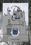 capa do São Pedro de Canedo : história de uma vila