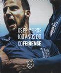 capa do Os primeiros 100 anos do CDFeirense