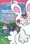 capa do O primeiro coelhinho da Páscoa [ DVD]