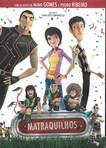 capa do Matraquilhos [ DVD]