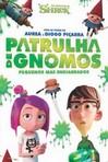 capa do Patrulha de gnomos [ DVD]
