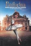 capa do Bailarina [ DVD]
