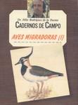 capa do Aves migradoras