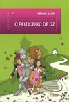 capa do Ofeiticeiro de Oz