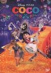 capa do Coco [ DVD]