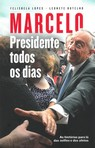 capa do Marcelo, presidente todos os dias
