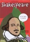 capa do Shakespeare