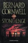 capa do Stonehenge