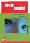 capa do Atraso mental : adaptação social e problemas de comportamento