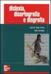capa do Dislexia, disortografia e disgrafia