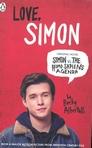 capa do Love, Simon
