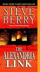 capa do The Alexandria link : a novel