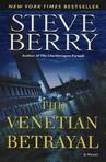 capa do The venetian betrayal : a novel